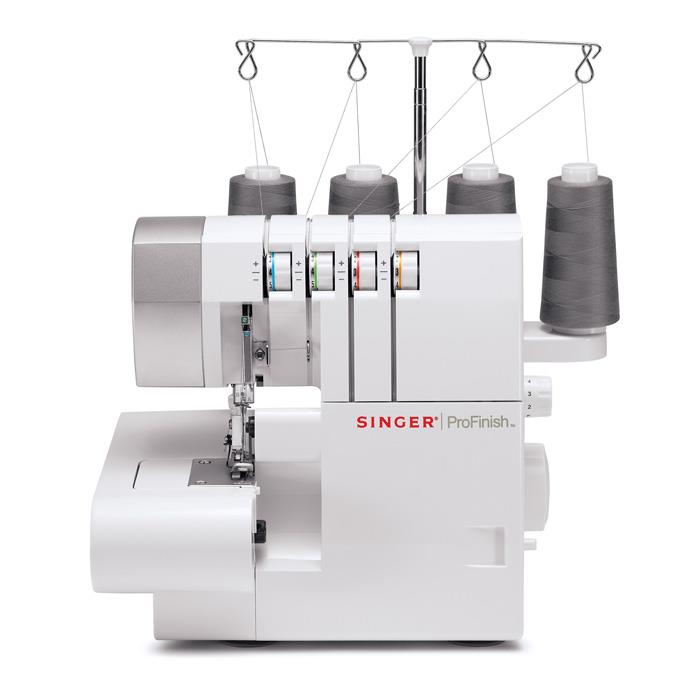 Singer Profinish Overlock Machine Serger 14CG754