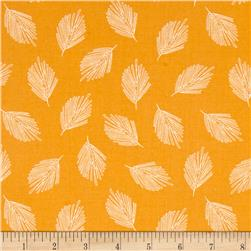 Moda Valley Windblown Mustard