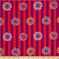 Kaffe Fasset Collective Regency Red