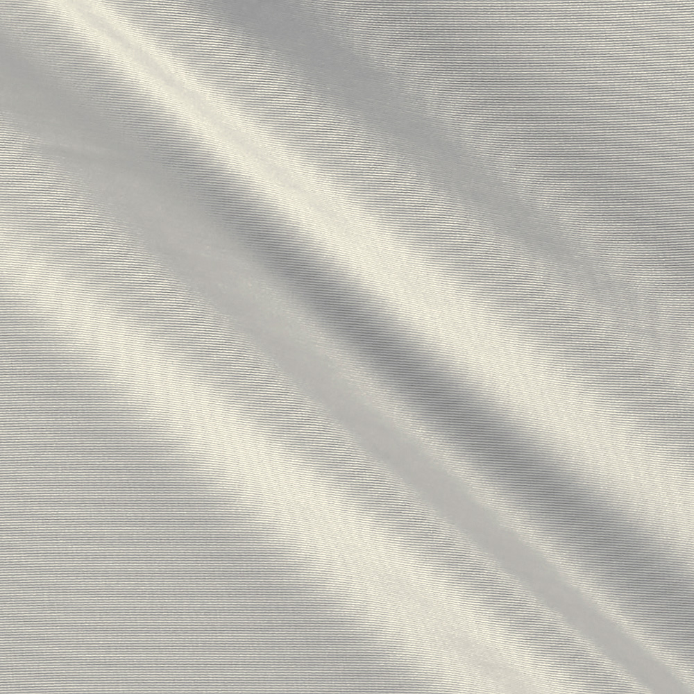 Ribbed Bengaline Natural Fabric