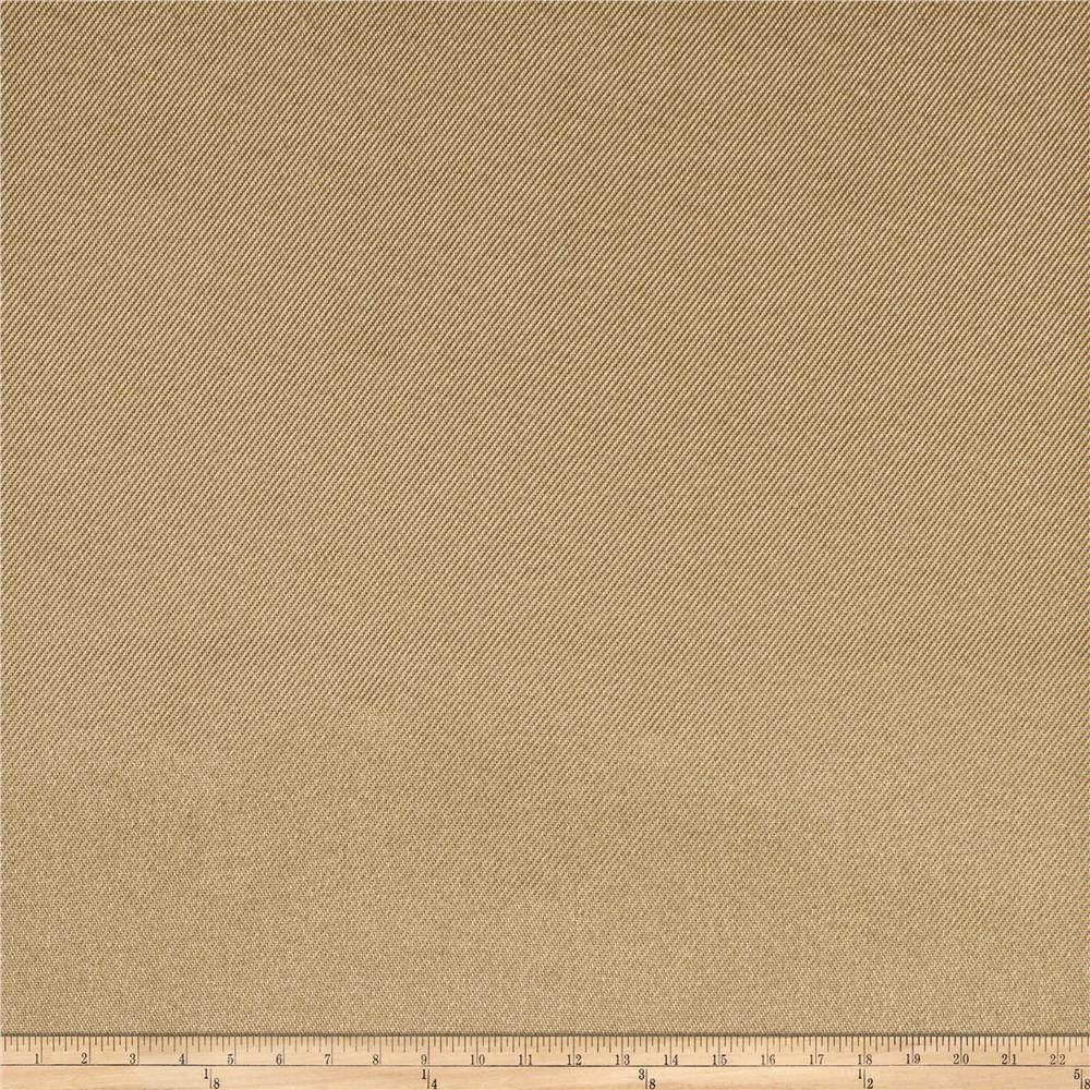 Fabricut Solar Sheen Blackout Wheat