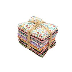 Penny Rose Hope Chest 2 Fat Quarter Bundle