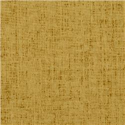 Robert Allen @ Home Indoor/Outdoor Baja Linen Ochre