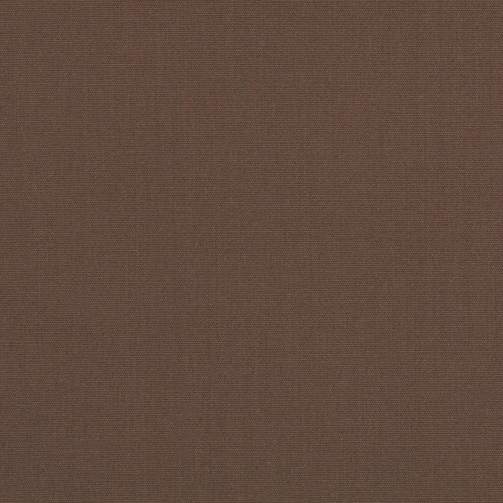 "Imperial Broadcloth 60"" Brown"
