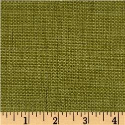 Vintage Poly Burlap Grass Green