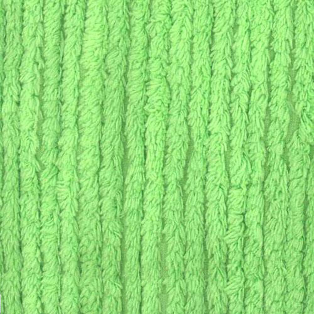 10 ounce chenille lime discount designer fabric. Black Bedroom Furniture Sets. Home Design Ideas