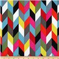 Ziggy Chevron Multi