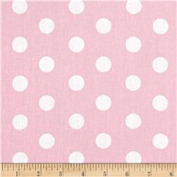 Safari Baby Dot Pink