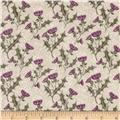 Lewis & Irene A Walk In The Glen Thistle Beige