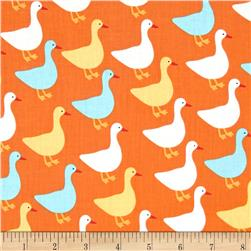 Kaufman Urban Zoology Ducks Mango
