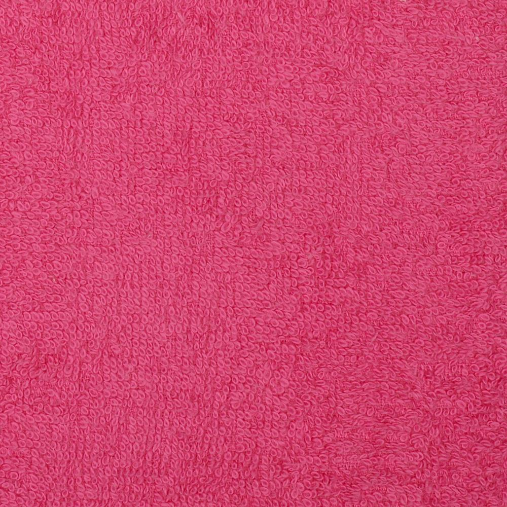 Terry Cloth Cuddle Fuchsia
