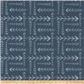 Premier Prints Native Spruce Blue