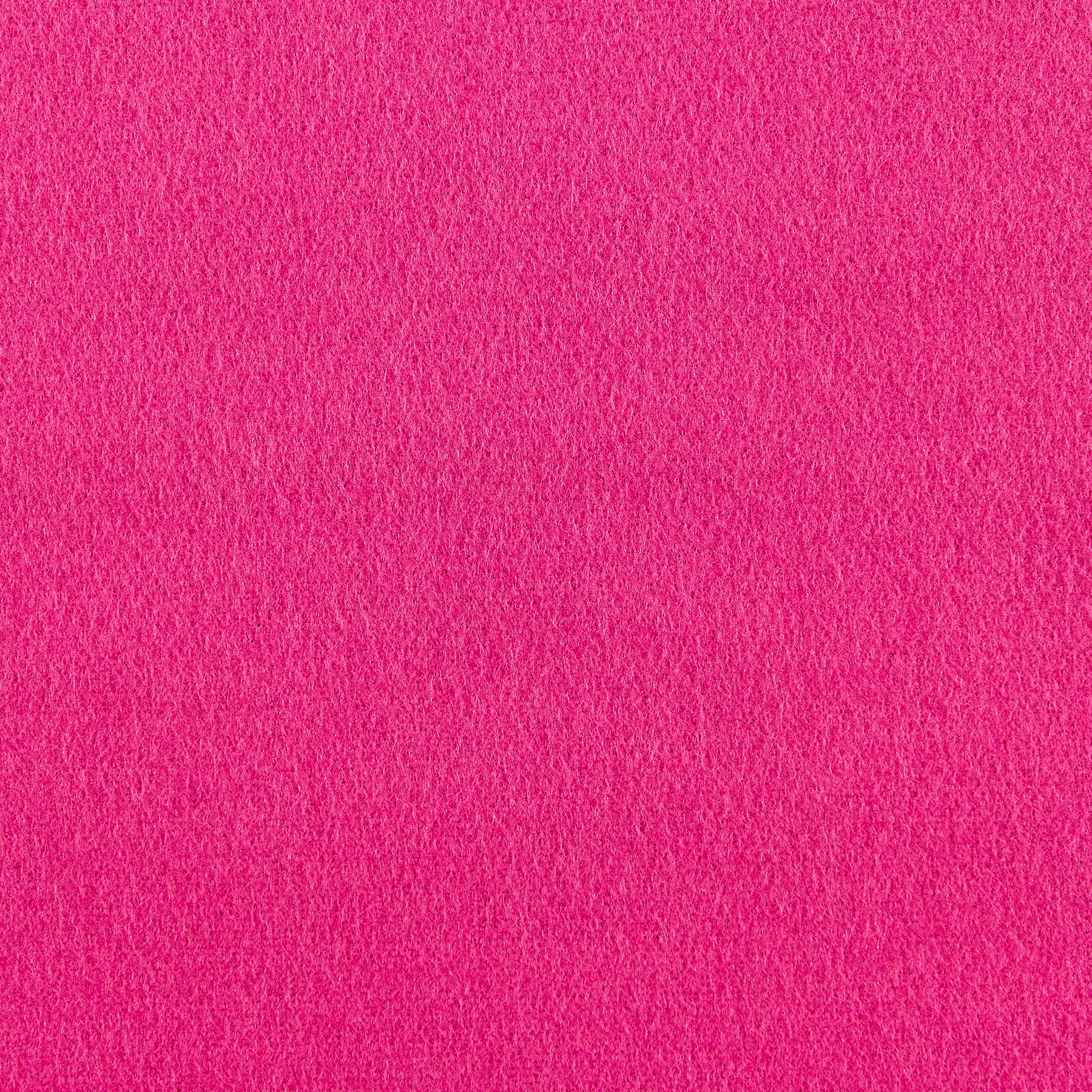 Kaufman Flannel Solid Hot Pink Fabric