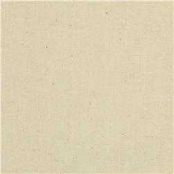 Riviera Premium Muslin Natural Fabric