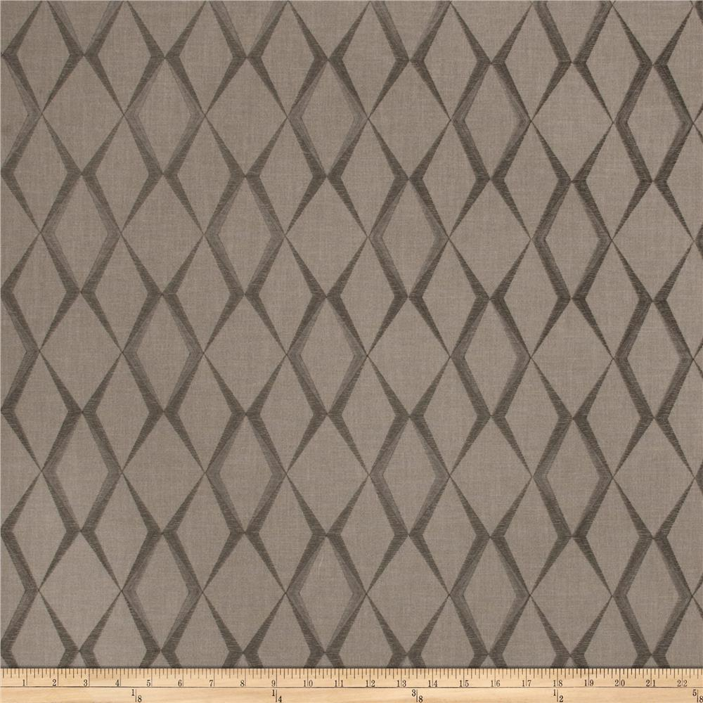Fabricut Cutting Crew Grey