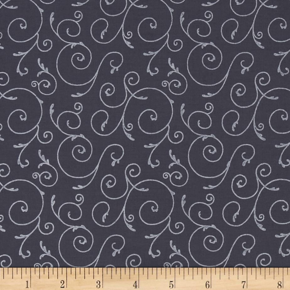 Quilting fabric blenders black white discount designer for Cheap fabric