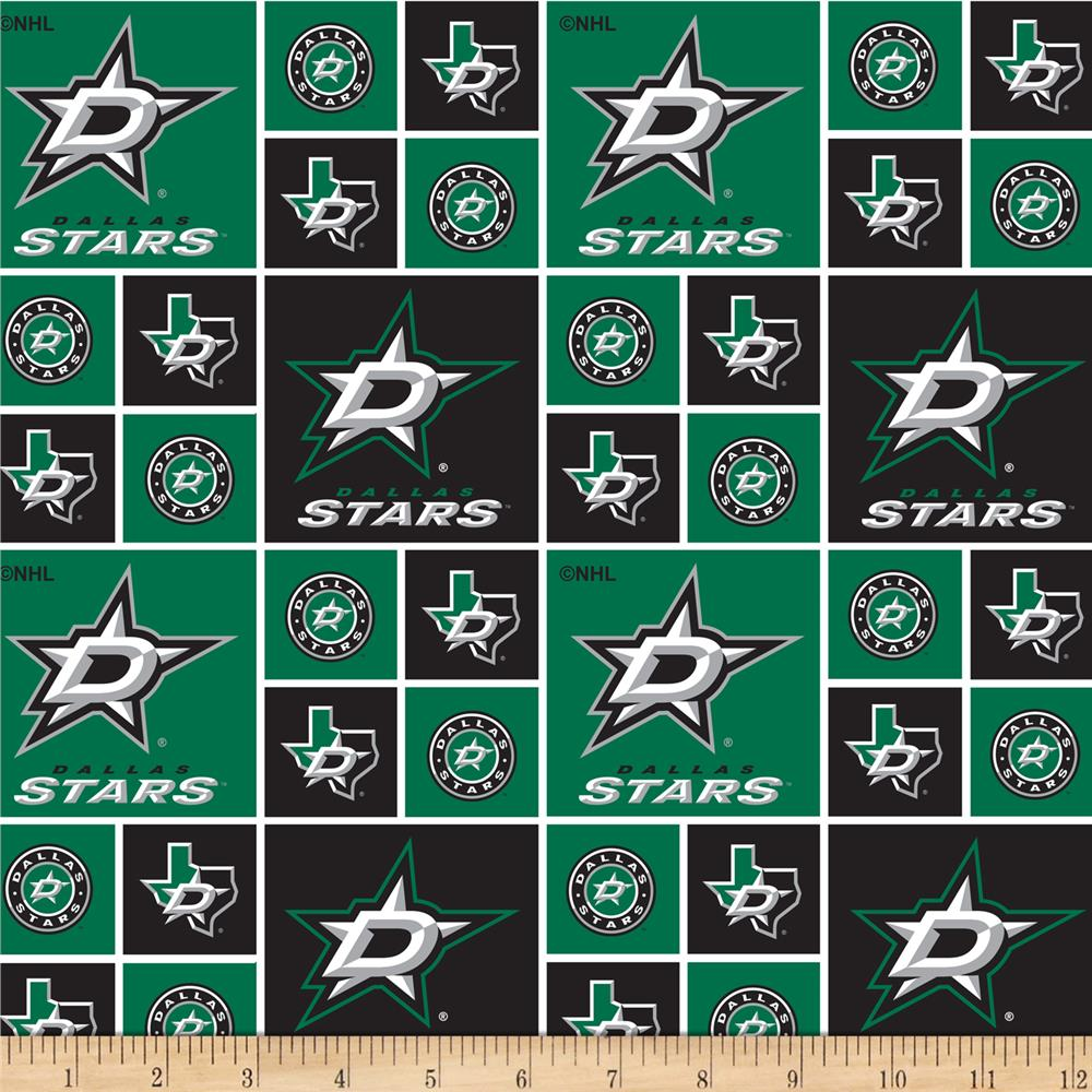 home decor fabric dallas nhl broadcloth dallas designer fabric 10979
