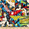 Girl Power 2 Wonder Woman