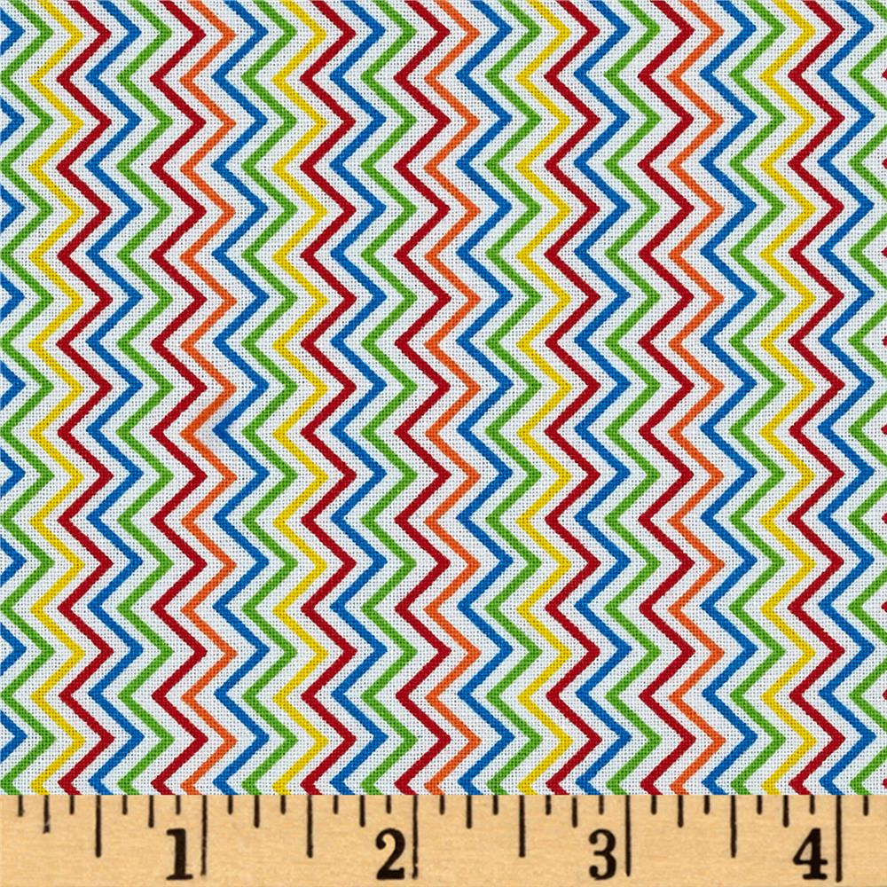 Chevron Multi