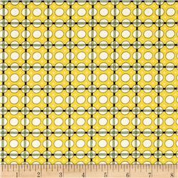 Denyse Schmidt Stonington Dot Grid Twist