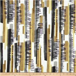 Contempo Precious Metals Stripe Golden