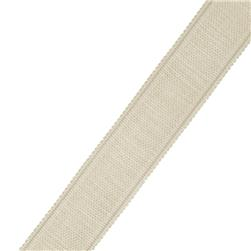 "French General 1.75"" Manon Trim Bisque"