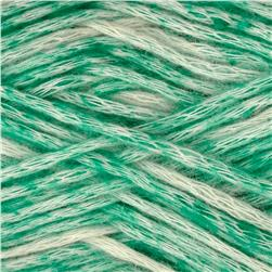 Patons Denim-y Yarn So Green