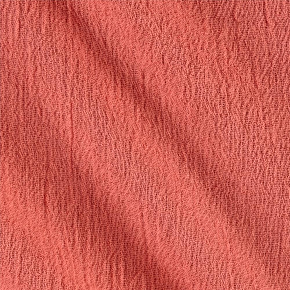 Island Breeze Gauze Coral
