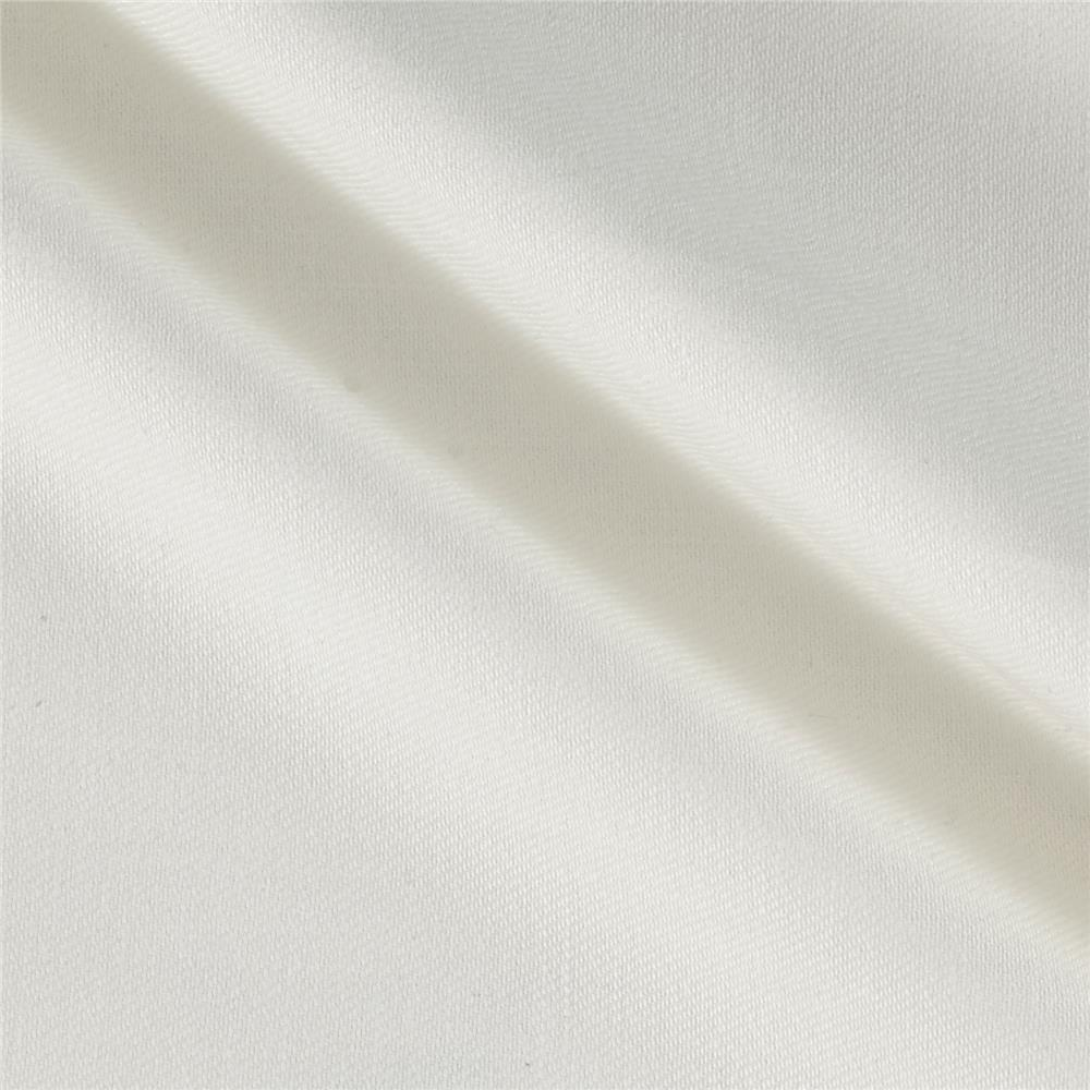 Breezy White Fashion Stretch Twill Breezy White