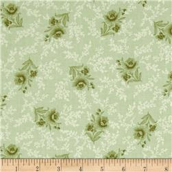 Summer Rose Small Rose Green