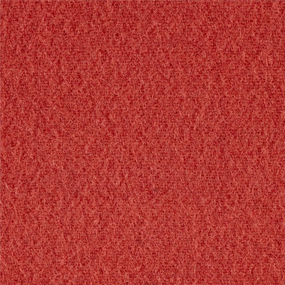 Riley Blake Wool Blend Melton Pink