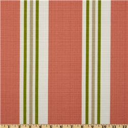Richloom Solarium Outdoor Manzi Coral Home Decor Fabric
