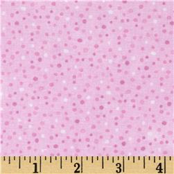 Essentials Petite Dots Light Pink