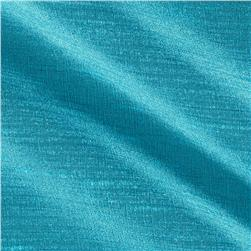 Princess Shantung Bright Turquoise