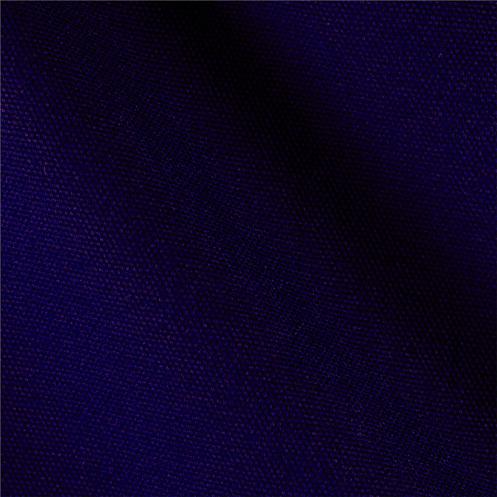 Kaufman Big Sur Canvas Solid Purple