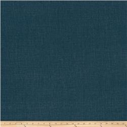 Fabricut Principal Brushed Cotton Canvas Aegean