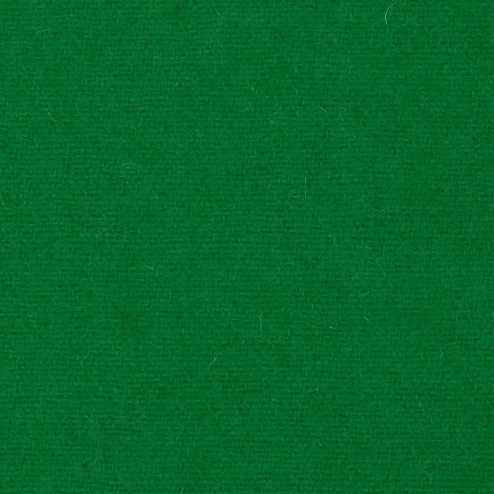The seasons melton wool collection dublin green discount for Green fabric