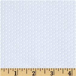 15'' Grip Tight Cloth White Fabric