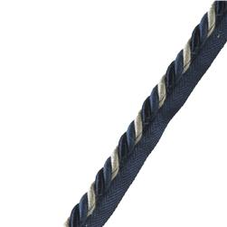 Jaclyn Smith 03930 Cord Trim Aegean