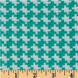 Double Knit 2Tone Mint