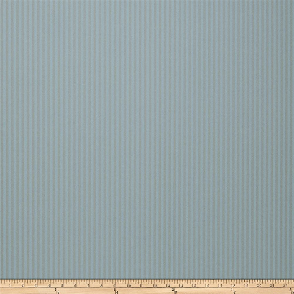 Fabricut 8826e Pimlico Iv Wallpaper S0620 Sand & Surf (Triple Roll)