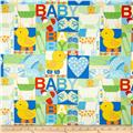 Bundle of Joy Baby Patch Primary