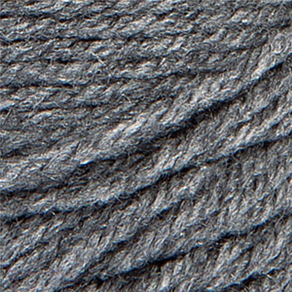 Red Heart Yarn Super Saver Jumbo 400 Grey Heather