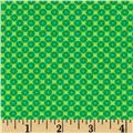 Dots Right Sequin Dot Green