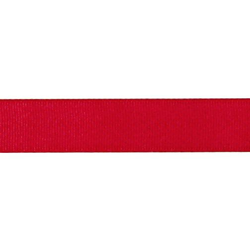 3/4'' Grosgrain Ribbon Red