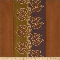 Fabricut Intertwine Autumn Glow