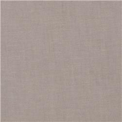 Michael Miller Cotton Couture Broadcloth Stone