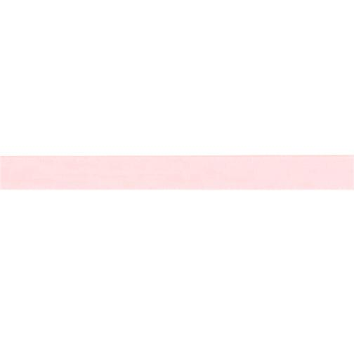 3/8'' Double-sided Satin Ribbon Pink