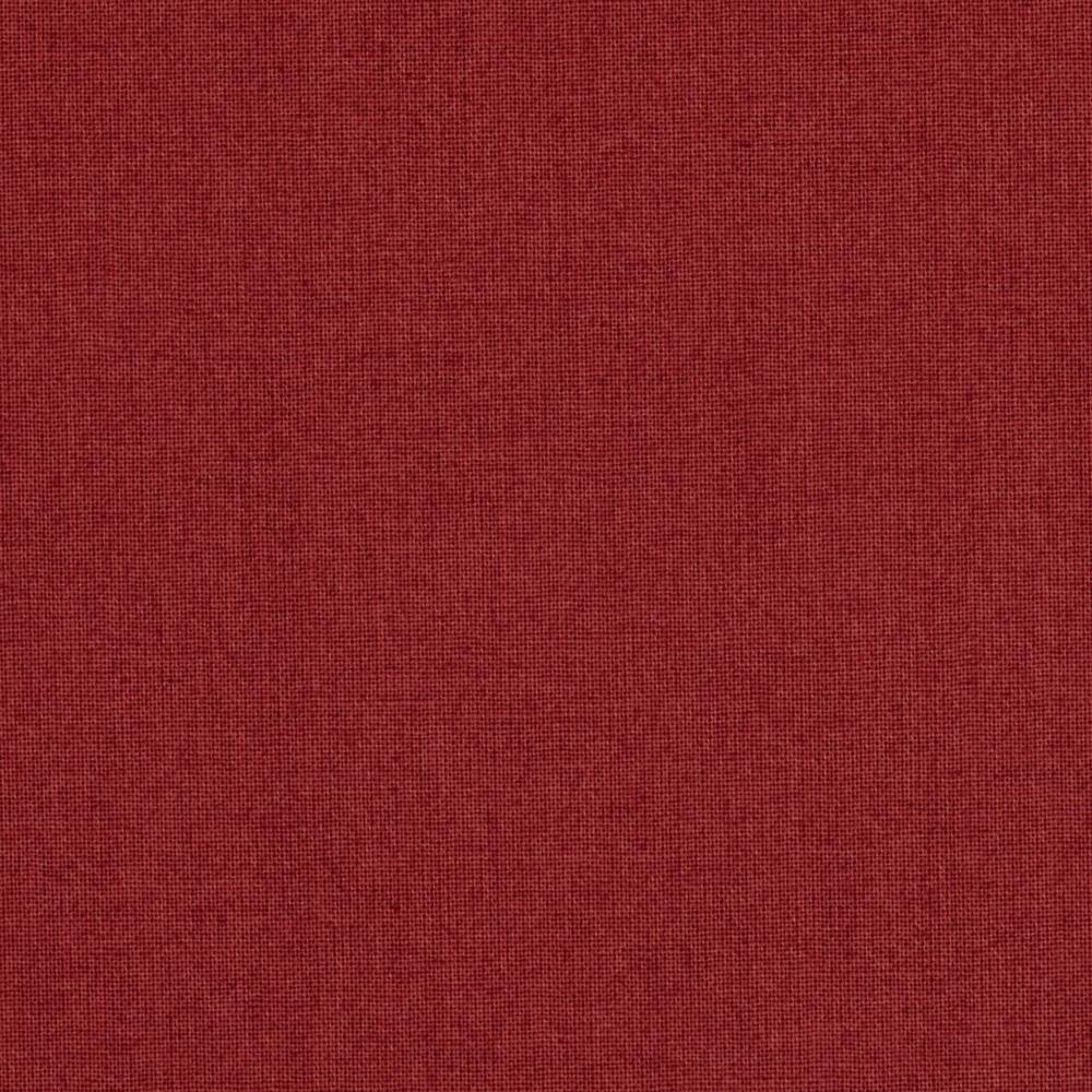 Treasures By Shabby Chic Vintage Rose Solid Dark Red
