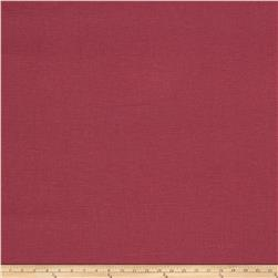 Jaclyn Smith 1838 Linen Blend Redbud
